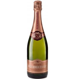 "Sparkling ""Brut Rose"", Roederer Estate, CA, NV"