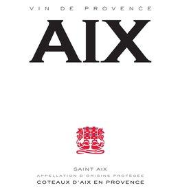 Wine Rose, Domaine Saint AIX, Provence, FR, 2016