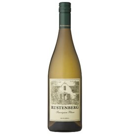 Wine Sauvignon Blanc, Rustenberg, Western Cape ZA, 2015