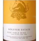 Wine Rose, Wolffer Estate, Long Island, NY, 2016