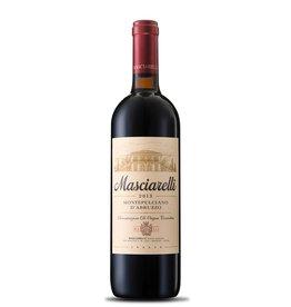 Wine Montepulciano d'Abruzzo, Masciarelli, IT, 2015