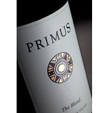 Red Blend, Primus, Colchagua Valley, CL, 2014