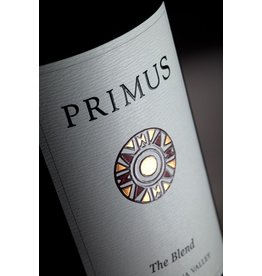 Wine Red Blend, Primus, Colchagua Valley, CL, 2014