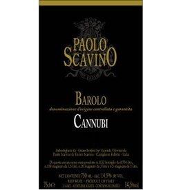 "Barolo ""Cannubi"", Paolo Scavino, IT, 2013"