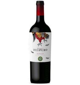"Wine Red Blend ""Reserva - Organic"", RedPuro, Mendoza, AR, 2015"