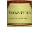 Wine Pinot Noir, Sonoma Cutrer, Russian River Valley, CA, 2015 (375ml)