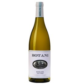 "Moscatel ""Botani- Old Vines"", Jorge Ordonez, ES, 2015"