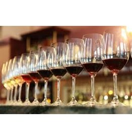 Wine Open House, Monthly Wine Tasting, 1 Person, July 8, 2017