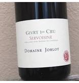 "Wine Givry 1er Cru ""Clos de la Servoisine"", Domaine Joblot, FR, 2014"