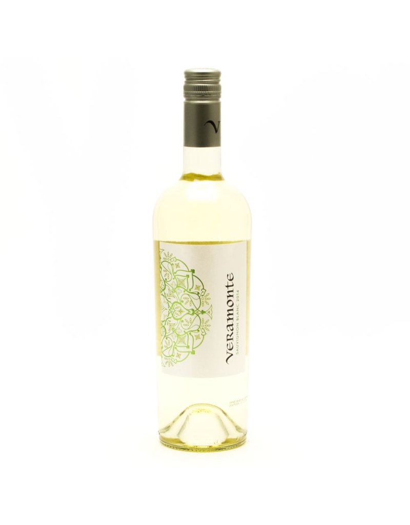 Wine Sauvignon Blanc, Veramonte, Casablanca Valley, CL, 2014