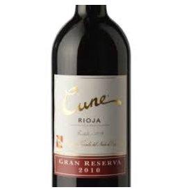 "Wine Rioja ""Gran Reserva"" CVNE, ES, 2010"