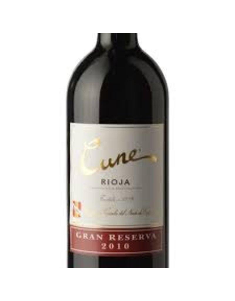 "Rioja ""Gran Reserva"" CVNE, ES, 2010"