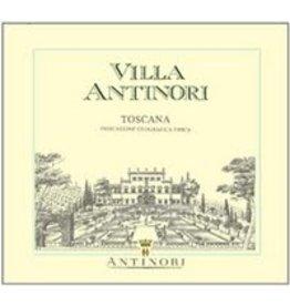 """Wine Super Tuscan """"Villa Rosso"""", Antinori Family Estate, Tuscany, IT, 2013"""
