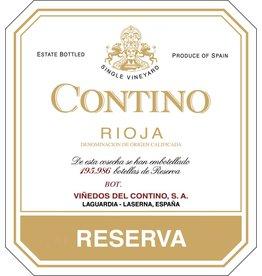 """Rioja """"Reserva"""", Contino, ES, 2009"""
