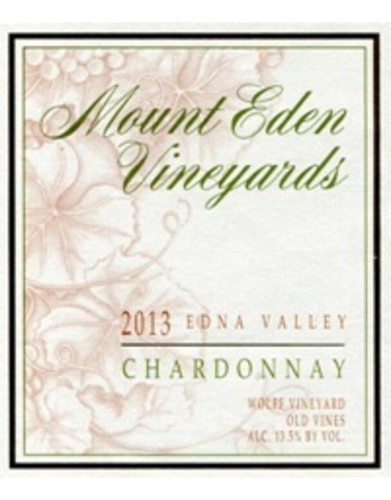 """Wine Chardonnay """"Wolff Vineyard"""", Mount Eden Vineyards, Edna Valley, CA, 2013"""