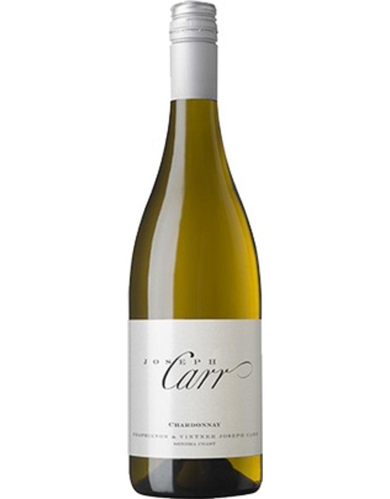 Wine Chardonnay, Joseph Carr, Sonoma County, CA, 2014