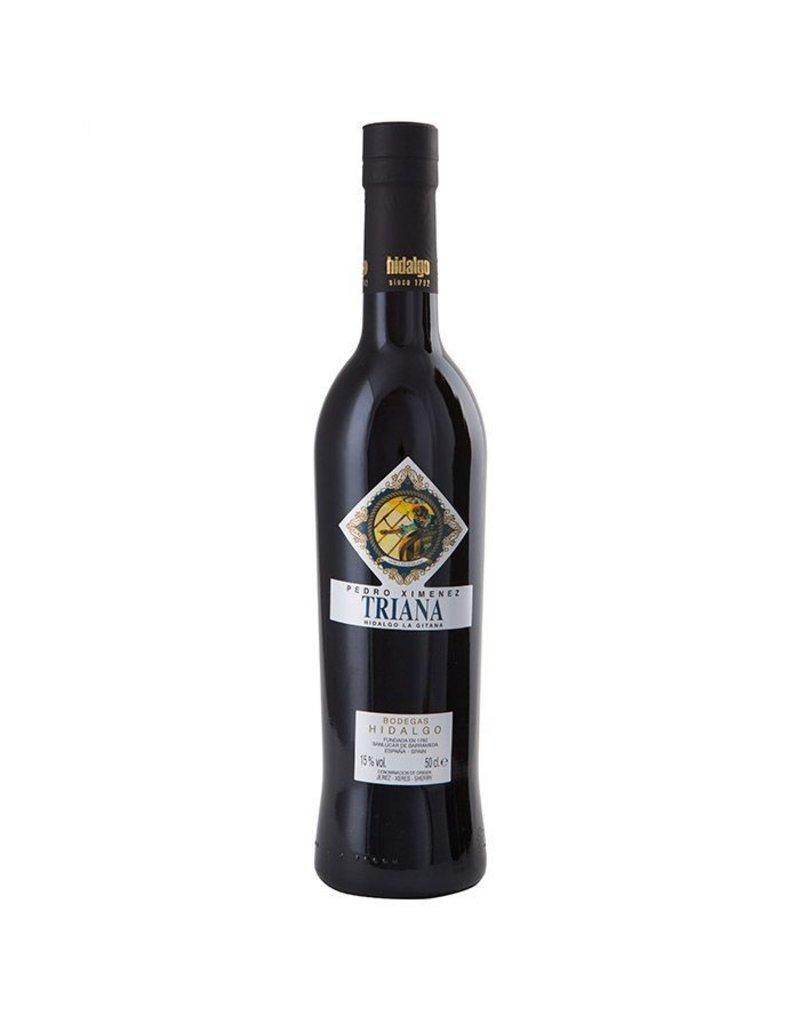 "Wine Bodegas Hidalgo ""PX Triana"", ES, NV (500ml)"