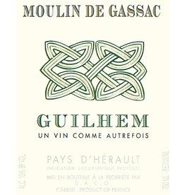 "Wine Rose ""Guilhem"", Moulin De Gassac, Pays d'Herault, FR, 2016"