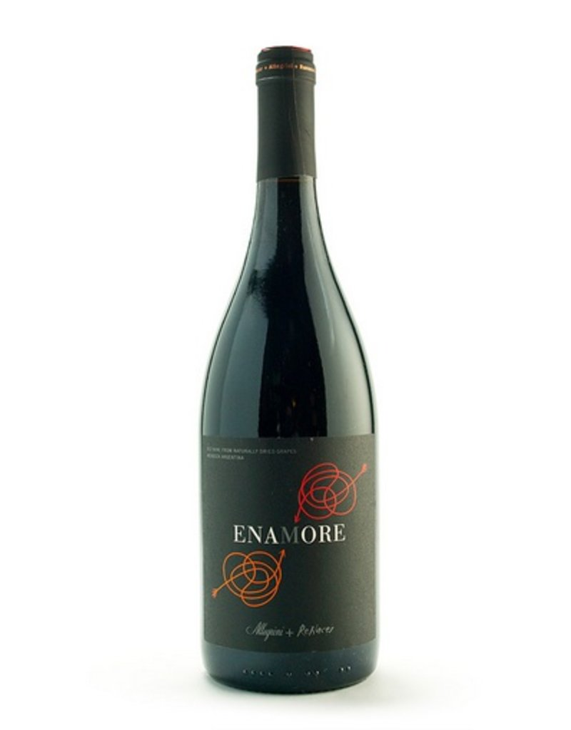 "Wine Red Blend ""Enamore"", ReNacer, Mendoza, AR, 2013"