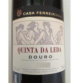 """Wine Red Wine """"Quinta da Leda"""", Casa Ferreirinha, Douro, PT, 2011"""
