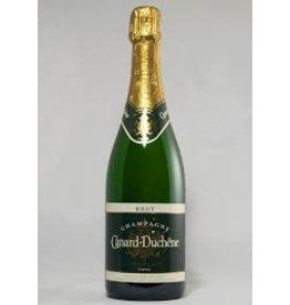 "Wine Champagne ""Authentic Brut"", Canard-Duchene, FR, NV"