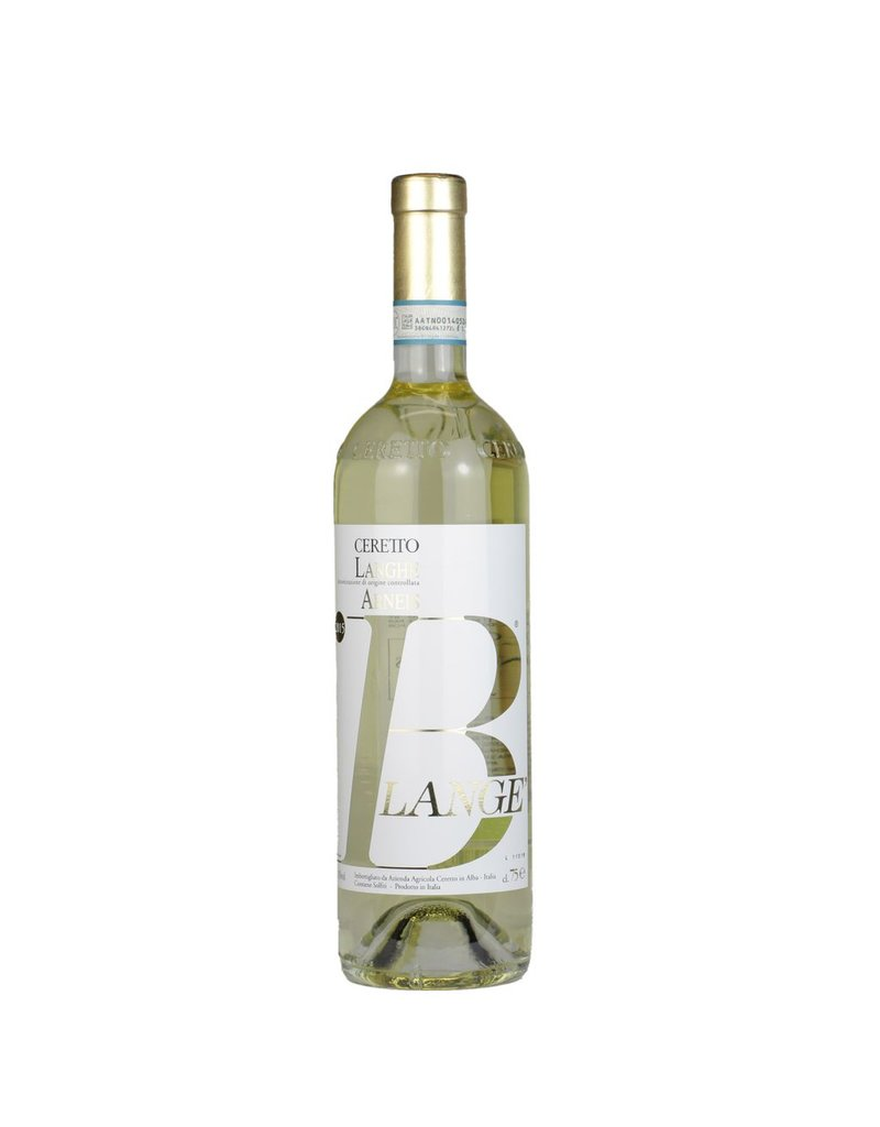 "Wine Arneis ""Blange"", Ceretto, Langhe, IT, 2015"