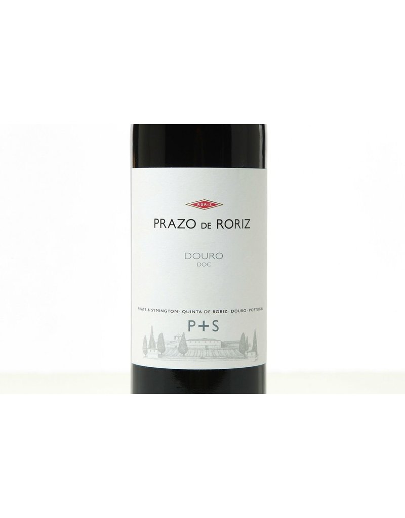 "Wine Red Blend ""Prazo de Roriz"" Quinta do Roriz, Douro, PT, 2015"