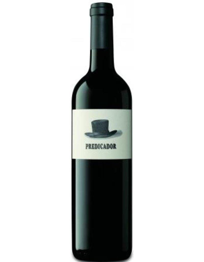 "Wine Tempranillo ""Predicador Tinto"", Benjamin Romeo, Rioja, ES, 2008"