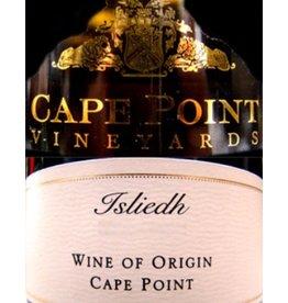 """Wine Sauvignon Blanc """"Isliedh"""", Cape Point Vineyards, Cape Point, ZA, 2013"""