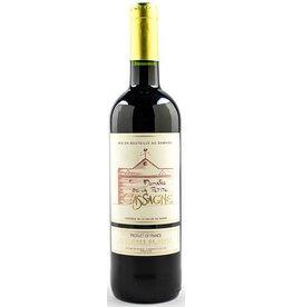 Wine Rhone, Domaine de la Petite Cassagne, FR, 2014