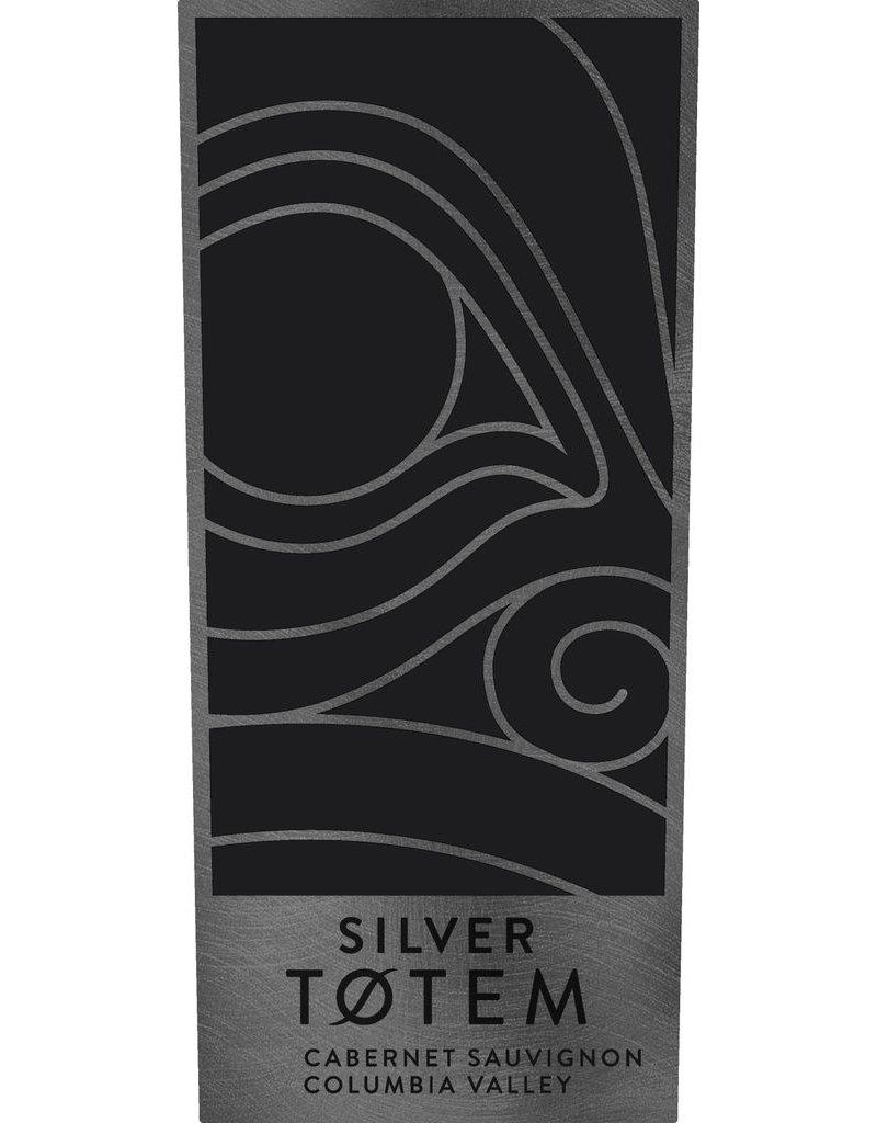 """Wine Cabernet Sauvignon """"Horse Heaven Hill"""", Silver Totem, WA, 2014"""