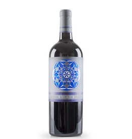 "Wine Red Blend ""Blau"", Juan Gil Bodegas, Monstant, ES, 2015"