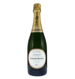 "Wine Champagne ""La Cuvee Brut"", Laurent-Perrier, FR, NV"