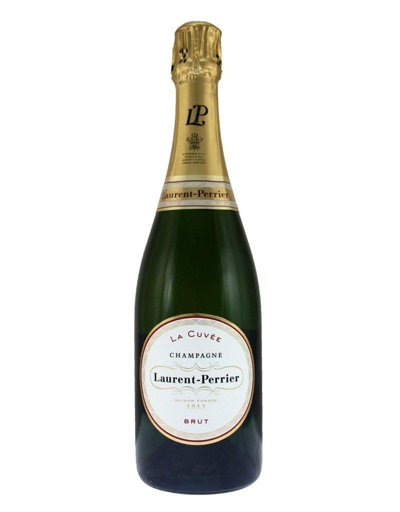 "Wine Champagne ""La Cuvee Brut"", Laurent-Perrier, FR, NV"