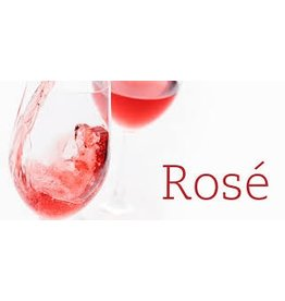 "Classes/Open House Wine Class ""Roses from Around the World"", Wednesday, September 27, 2017"