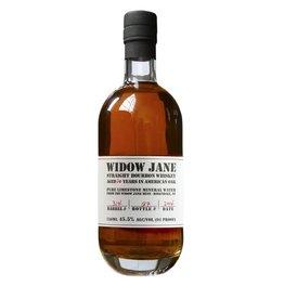 Liquor Bourbon, Widow Jane, 10 Yr, 750ml