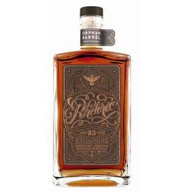 "Liquor Bourbon ""Rhetoric"", Orphan Barrel, 23 Year, 750ml"