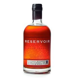 Liquor Bourbon, Reservoir, 750ml