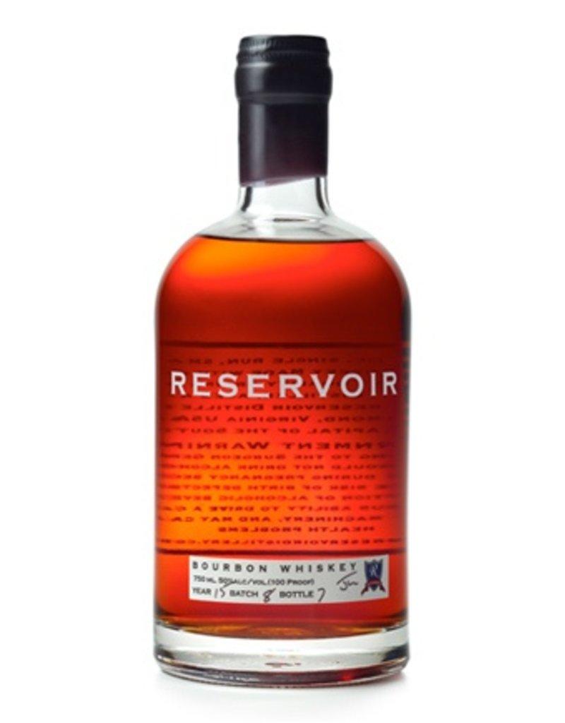 Liquor Bourbon, Reservoir, 750ml