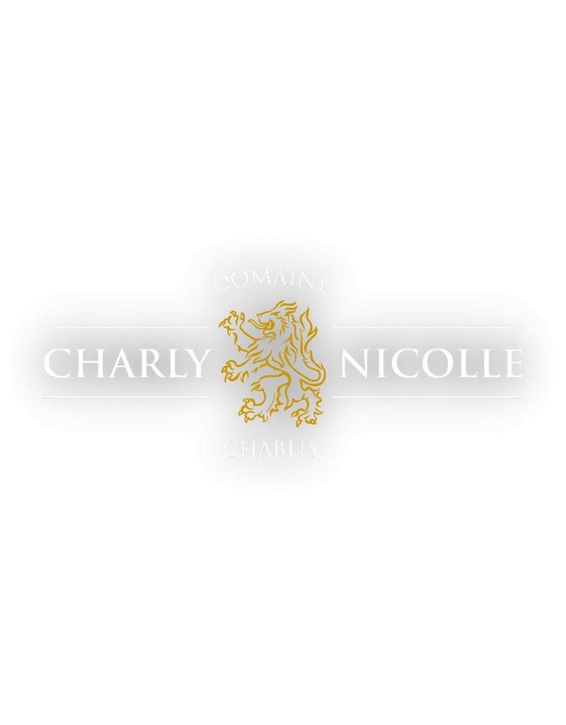 "Wine Chablis ""Ancestrum"", Domaine Charly Nicolle, FR, 2015"