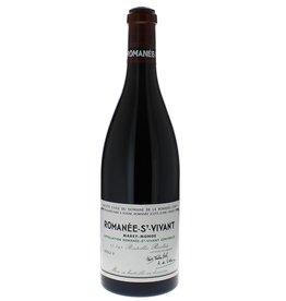 Wine Romanée Saint Vivant, Domaine de la Romanée-Conti, 2014 (6 Bottles- OWC)