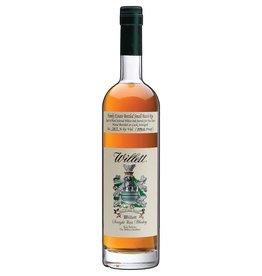 """Liquor Whiskey """"Rare Release Rye"""", Willett, 750ml"""