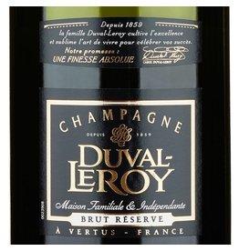 "Wine Champagne ""Brut"", Duval-Leroy, FR, NV"