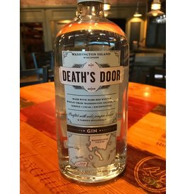 Liquor Gin, Death's Door, WI, US, 1L