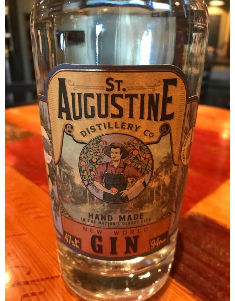 Liquor Gin, St. Augustine Distillery,750ml