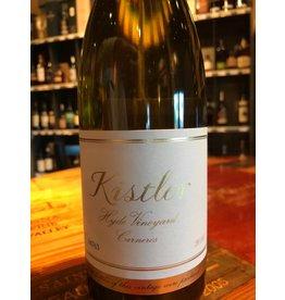 "Wine Chardonnay ""Hyde Vineyard"", Kistler, Caneros, 2014"