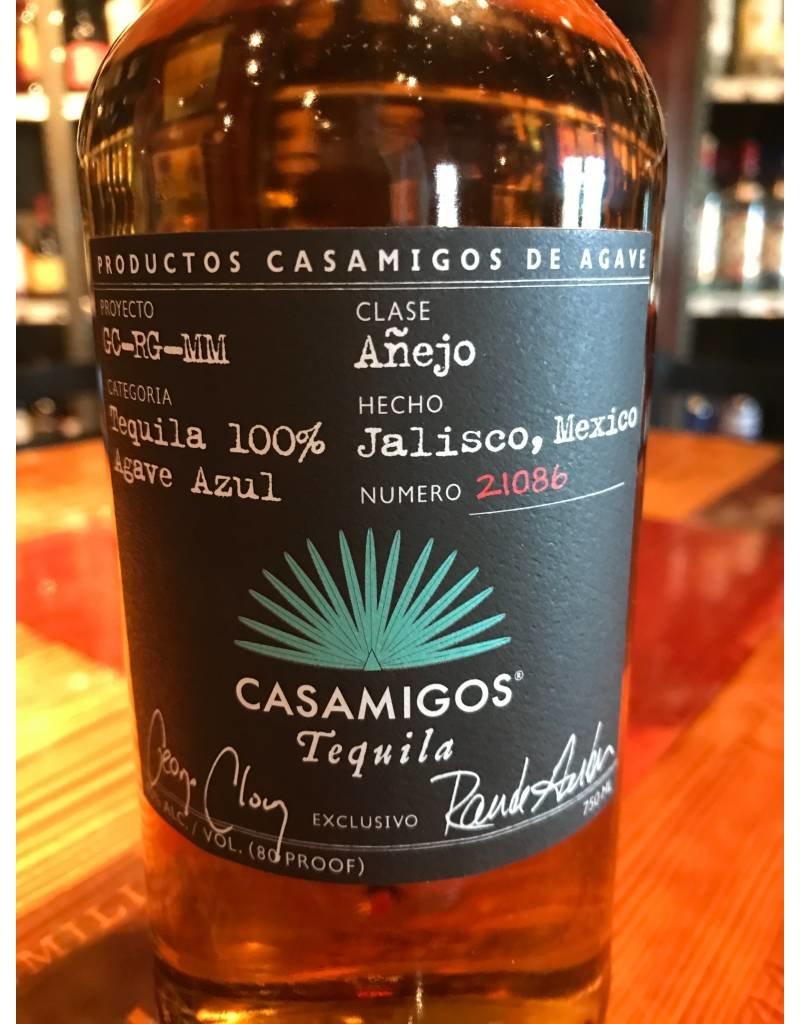 """Liquor Tequila, Casamigos """"Anejo"""", 750ml"""