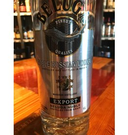 Liquor Vodka, Beluga, 1 Liter