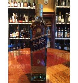 "Liquor Scotch ""Blue Label"", Johnnie Walker, 750ml"
