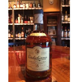 Liquor Scotch, Dalwhinnie 15 Yr, 750ml